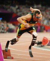 Oscar Pistorious Feature