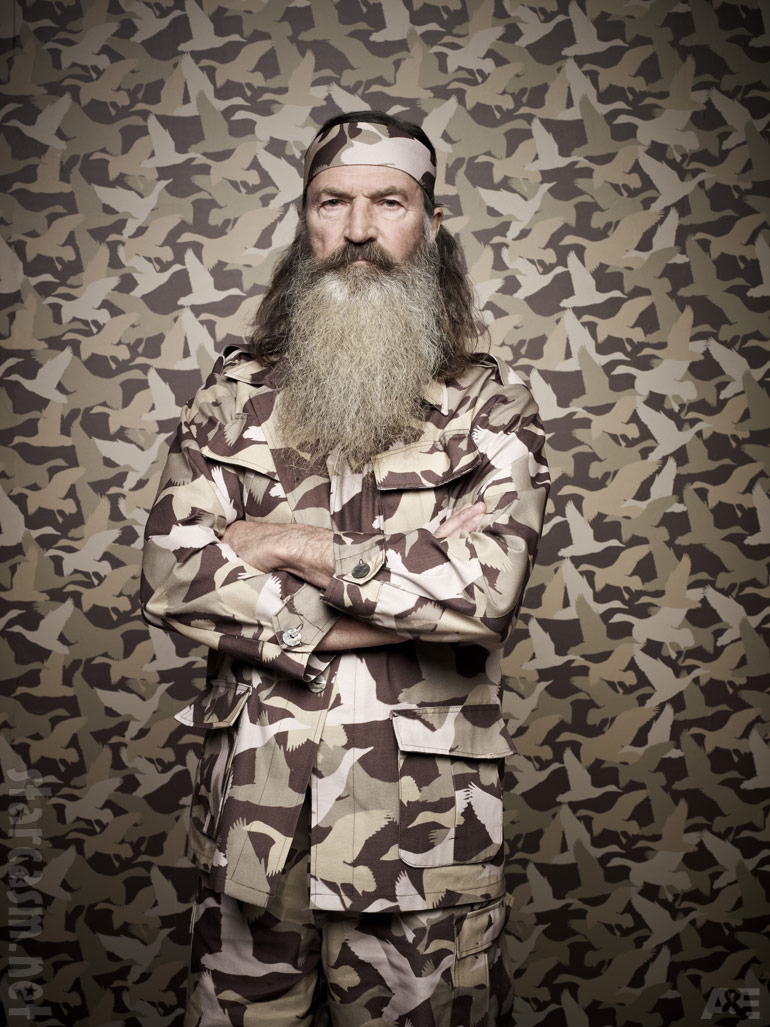 """Duck Dynasty"""" is produced for A&E Networks by Gurney Productions"""