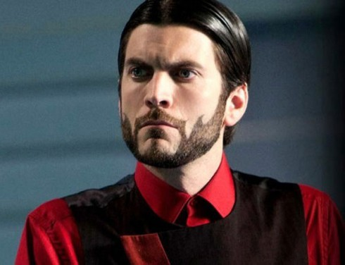 Hunger Games beard guy Seneca Crane