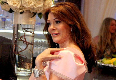 Does Lisa Vanderpump own SUR?