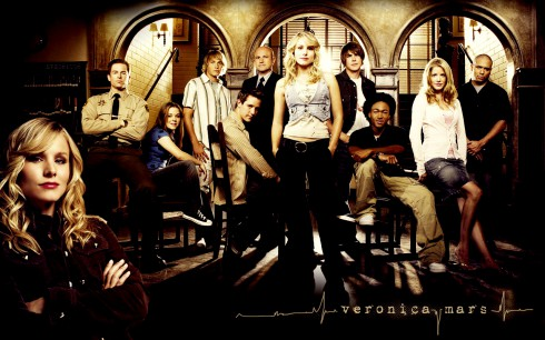 Veronica Mars cast gets movie green light