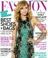 Emily VanCamp Feature