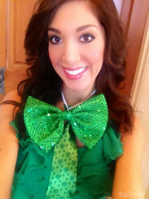 Farrah Abraham St Patricks Day Top 4 Farrah Abraham mug shot photo guesstimates