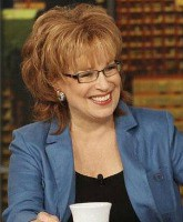 Joy Behar Feature