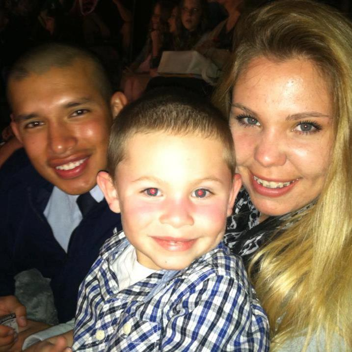 Report: Kail Lowry is expecting baby #2 with husband Javi Marroquin