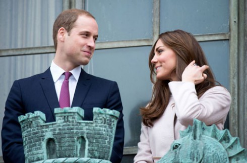 Kate Middleton Pregnancy Announcement