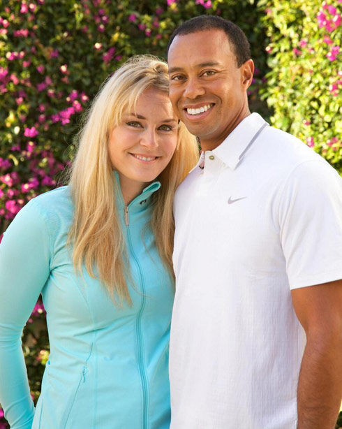 Liger lives as Lindsey Vonn and Tiger Woods confirm relationshipLindsey Vonn Tiger Woods Yacht