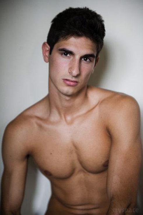 Model Michael Girgenti