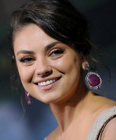 Mila Kunis Feature