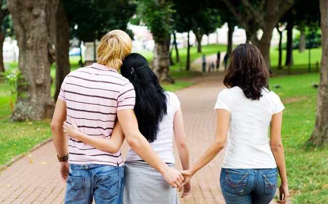 more than one polyamory
