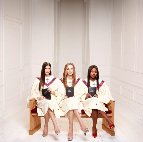 Preachers Daughters 490x485 Preachers' Daughters Olivia Perry, Kolby Koloff and Taylor Coleman official cast photos and intro videos