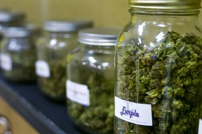Natural vs chemical marijuana?
