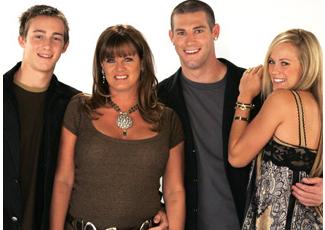 jeana-family