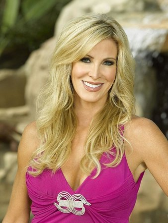 Laura Waring Peterson Real Housewives of Orange County