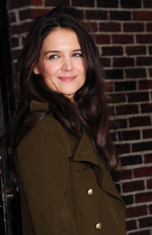 Katie holmes: dont be afraid of the dark premiere! katie holmes dont be afraid premiere 06 - photo