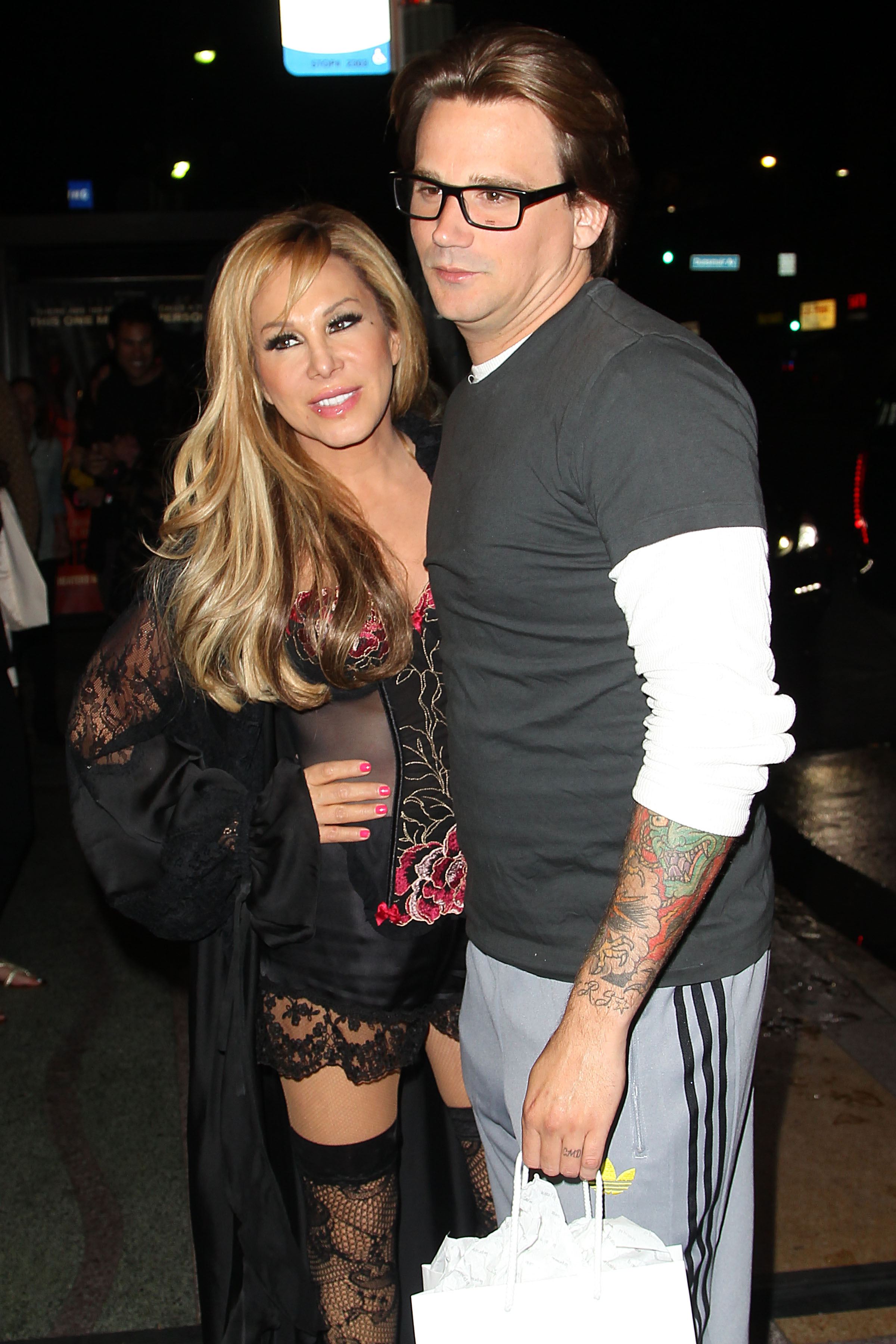 Why wasn't Adrienne Maloof at the Beverly Hills Reunion? She ...