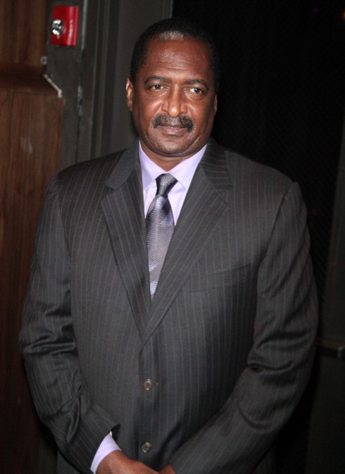 Mathew Knowles attends the Living Legends Foundation announces its 2011 Honorees in celebration of its 20th Anniversary in New York City.