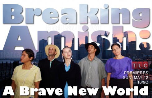 Breaking Amish Season 2 - Breaking Amish A Brave New World
