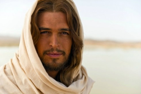 Diogo Morgado Hot Jesus