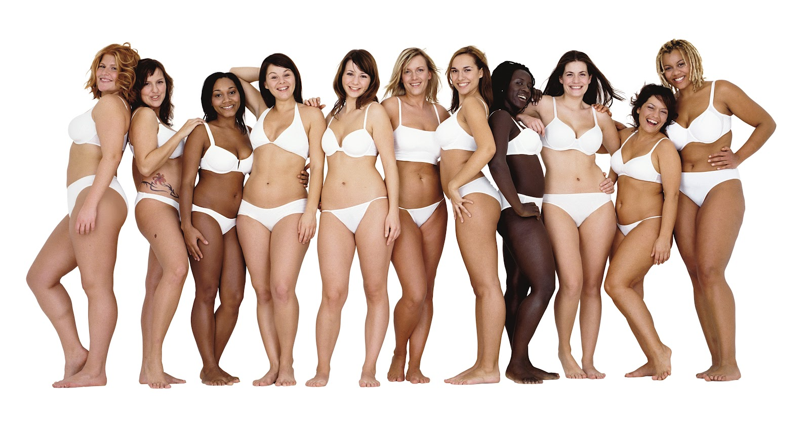 It isn't about 'fat-shaming,' but obesity isn't sexy and
