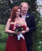 Melissa gilbert archives for Laura ingalls wilder wedding dress