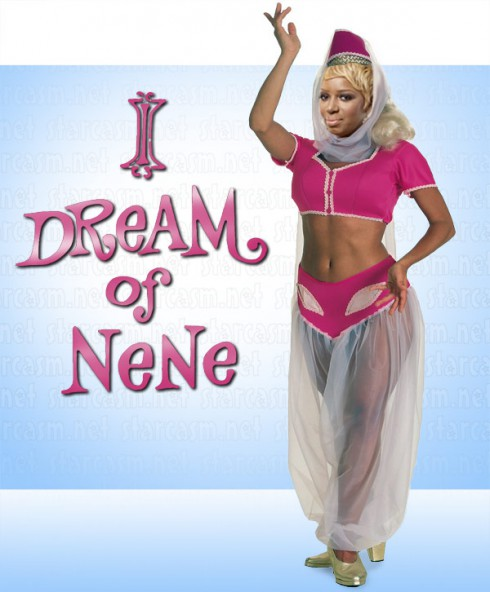 I Dream of NeNe Leakes spin-off show on Bravo