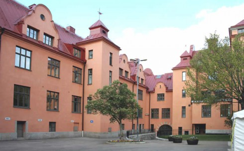 Stockholm Center for Eating Disorders