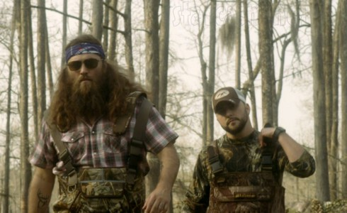 Tyler Farr Willie Robertson Redneck Crazy video