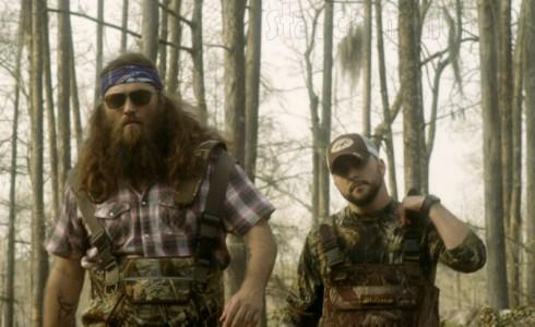Tyler Farr Willie Robertson Redneck Crazy video