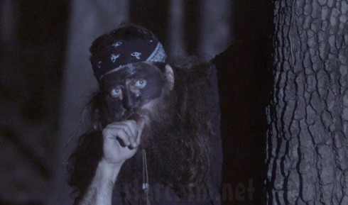 Duck Dynasty's Willie Robertson in Tyler Farr's Redneck Crazy music video
