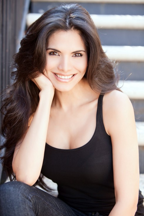 Joyce Giraud of The Real Housewives of Beverly Hills season 4