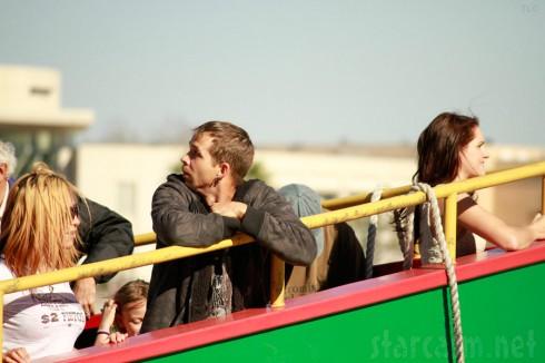 Breaking Amish Season 2 Jeremiah Raber and Katie Stoltzfus in Florida