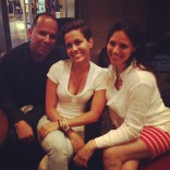 Teen Mom 3 Briana Dejesus MTV crew NYC 2013