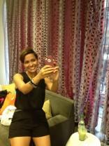 Briana Dejesus NYC 2013