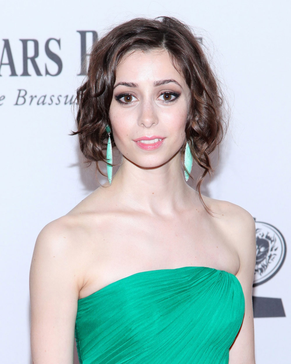 Who is the mother on How I Met Your Mother? Cristin Milioti