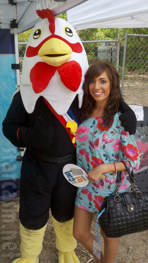 Farrah Abraham and a very large c0ck