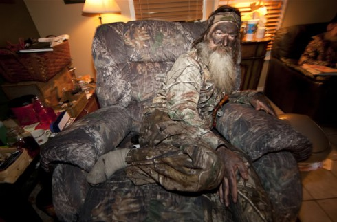 My Top 5 Favorite Inanimate Objects From Duck Dynasty