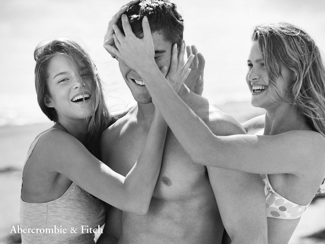 abercrombie wants thin customers