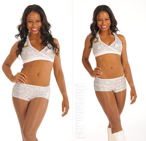 taylour paige dancing