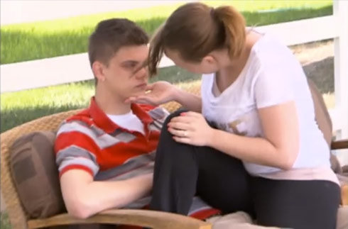 Tyler Baltierra and Catelynn Lowell on Couples Therapy Season 3