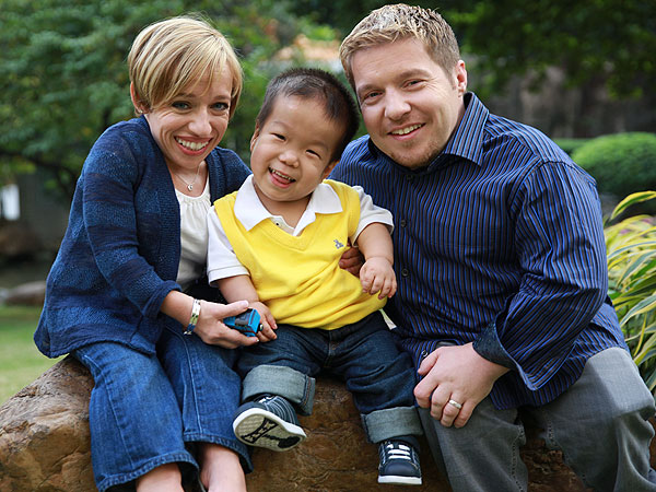 Little Couple: Adopt Three Year Old Child From China ...
