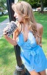 Princesses Long Island Amanda Bertoncini boobs
