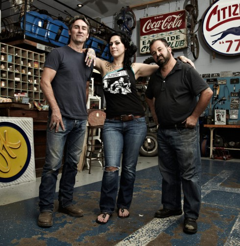 Are American Pickers' Mike And Frank Gay? Married?