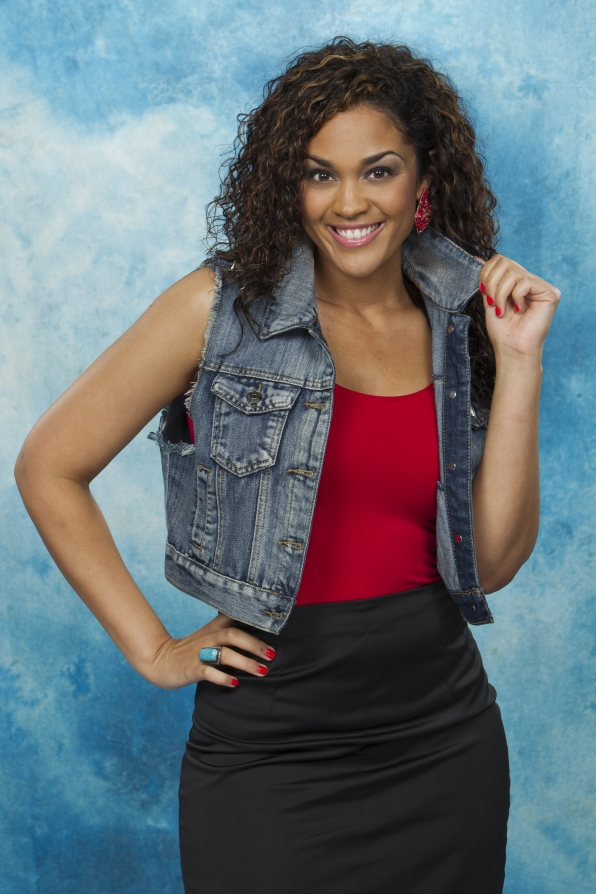 Be sure to catch Candice Stewart when Big Brother 15 premieres on CBS