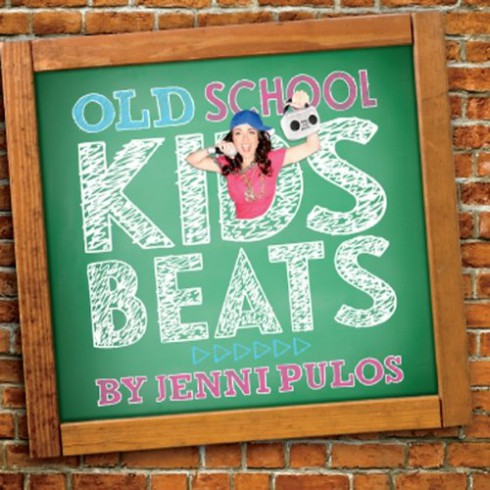 Jenni Pulos Old School Kids Beats