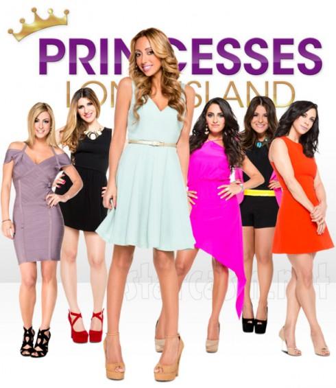 Princesses: Long Island with Amanda Bertoncini featured