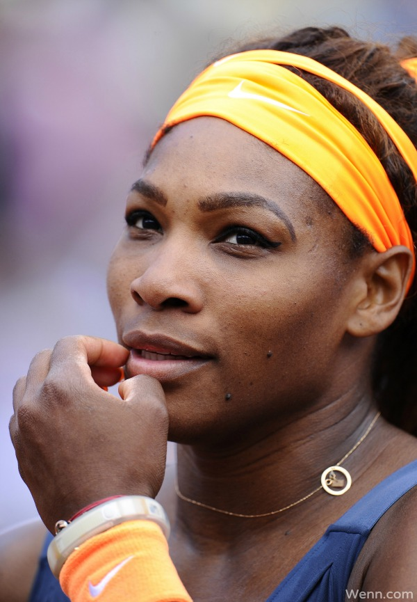 Serena Williams says the Steubenville rape victim was 'lucky ...