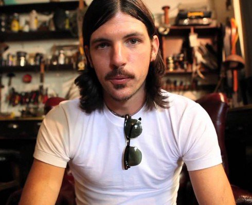 The Avett Brothers' Seth Avett