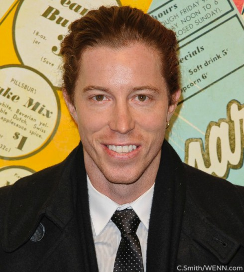 Shaun White Bad Things Single Caught Inside
