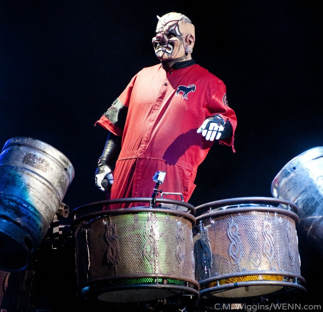 "Shawn Crahan Age Although Shawn ""clown"" Crahan"